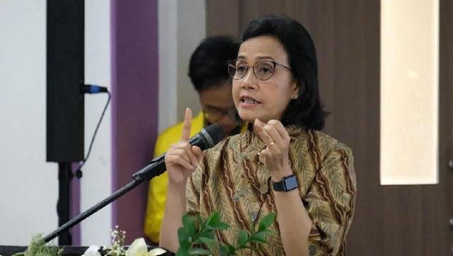 Sri Mulyani: Kenaikan Iuran BPJS Tak Beratkan Masyarakat Kok