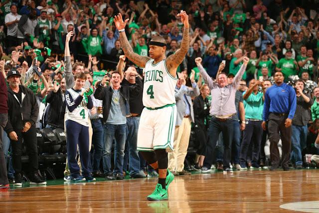 Les Celtics souffrent mais passent en Finale de Conférence Est