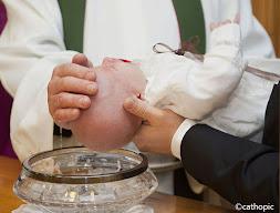 Il Signore stringe un'alleanza con noi nel battesimo