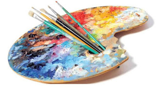 Paleta de cores - BC - Blog da Marli