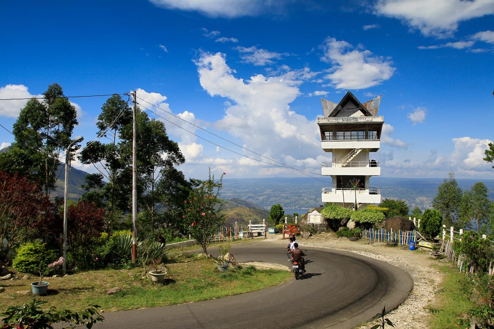 Inilah 17 Lokasi Wisata Tanah Karo Sumatera Utara Yang Wajib Untuk