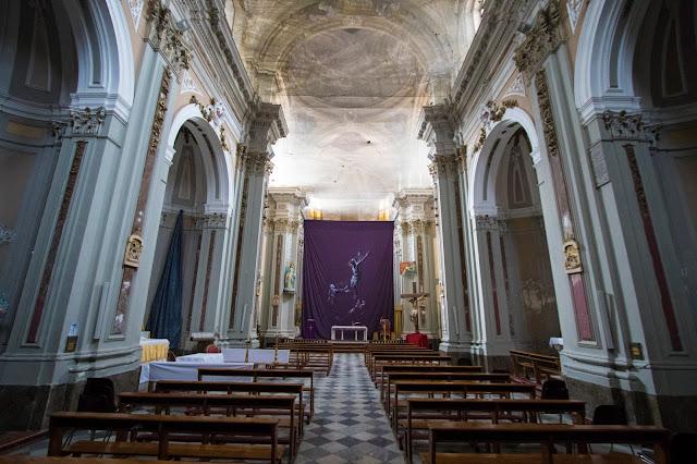 Parrocchia di San Giuseppe Cafasso-Palermo