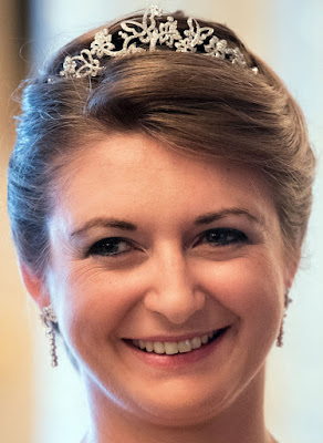 stephanie luxembourg butterfly tiara