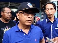 Syarif Abdulah Alkadrie Sambangi Pengurus DPD Kabupaten Sekadau