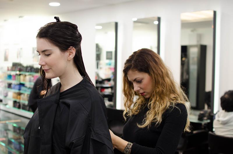 Best Bristol Hairdressers