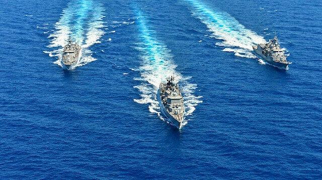 تركيا بالعربي - استفزاز جديد في جزيرة ميس رئيسة اليونان ستزور الجزيرة