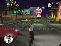 GTA San Andreas Gameplay 7