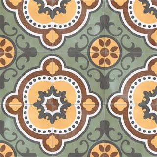 Porcelain stoneware floor tiles BONDI PUEBLA NATURAL