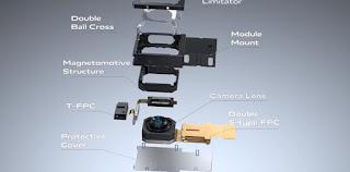 Spesifikasi Lengkap dan Harga Vivo X50 Pro