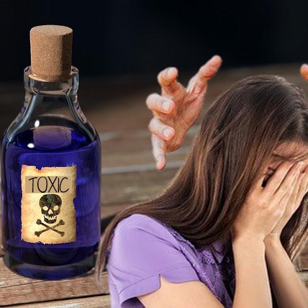 Bingung Mengatasi Toxic People dalam Hidupmu? Ini Caranya!