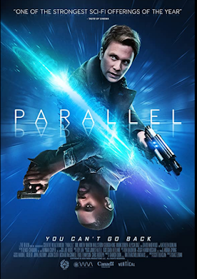 Parallel 2018