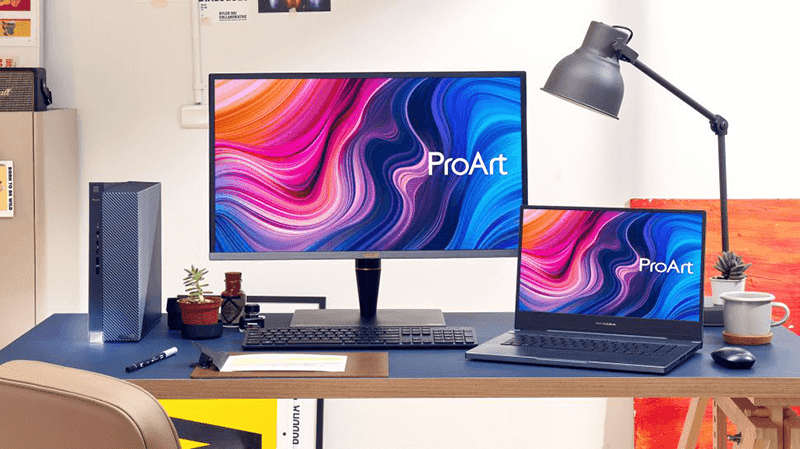 IFA 2019: ASUS launches ProArt StudioBook laptops, monitor and more