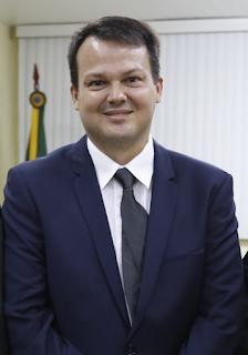 JUIZ FEDERAL GEORGE MARMELSTEIN TOMARÁ POSSE NA CORTE DO TRE-CE