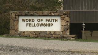 Word of Faith Fellowship