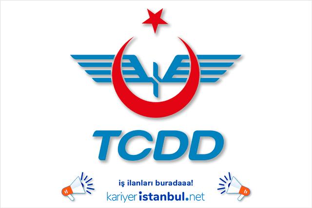 TCDD İstanbul'da makinist, elektrikçi, tesviyeci alımı yapacak. TCDD İstanbul iş ilanları kariyeristanbul.net'te!