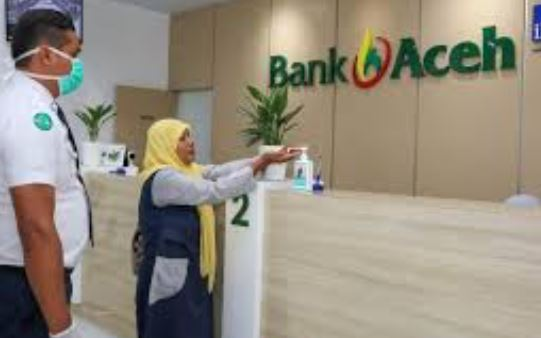 Alamat Lengkap dan Nomor Telepon Kantor Bank Aceh di Sabang