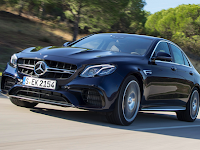 2020 Mercedes-AMG E63/E63 S Review
