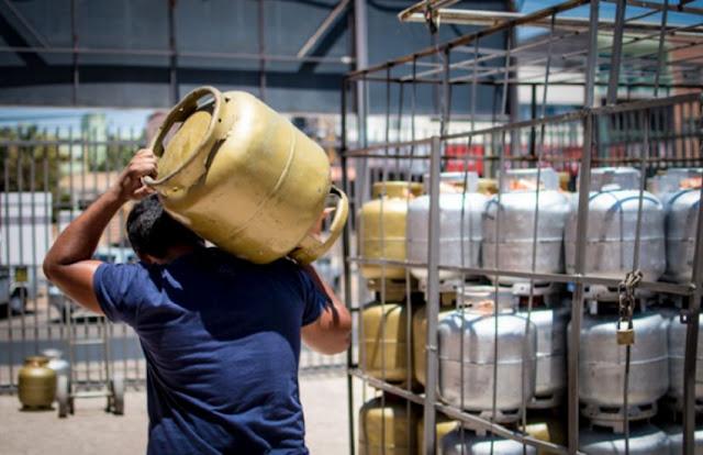 Petrobras anuncia aumento de 39% no valor do gás a partir de maio