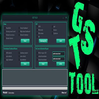 Download GST Ultimate Tool V1.0 For Windows