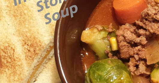 Intentional Stone Soup