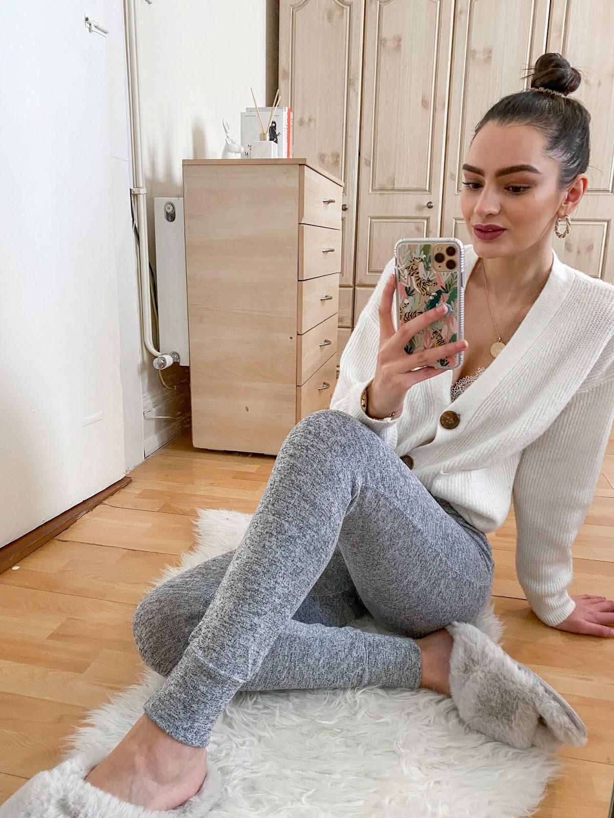 peexo loungewear basics