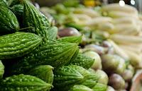 manfaat sayur pare untuk kesehatan dan kecantikan