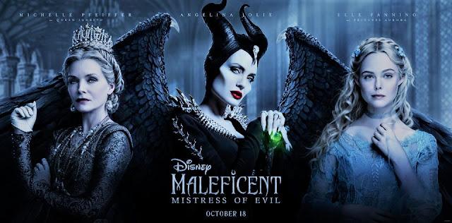 Box Office Movie: Maleficent: Mistress of Evil