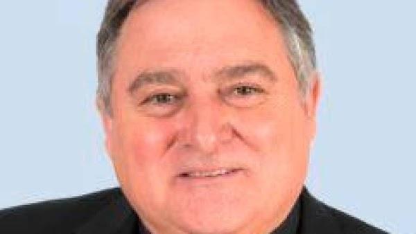 El papa nombra a José Mazuelos nuevo obispo de la Diócesis de Canarias