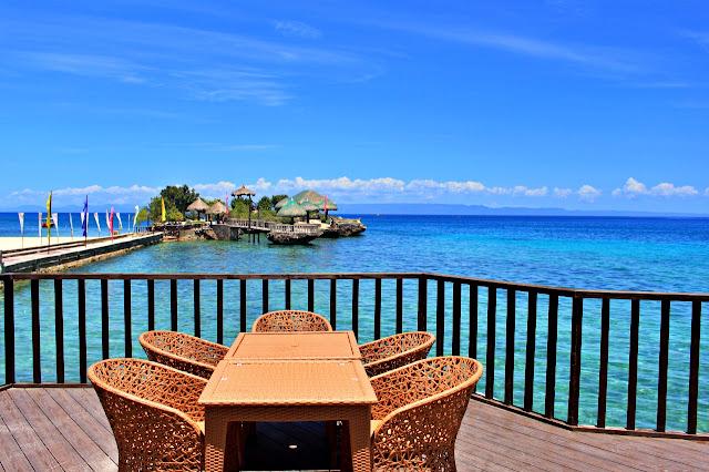 Mangodlong Paradise  in camotes island