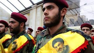 Inggris Perluas Pembekuan Aset Syiah Hizbullah, Menargetkan Seluruh Organisasi