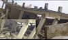 হিমছড়িতে ধসে পড়ল জেলা পরিষদের রেস্ট হাউজ 'মাধবী'