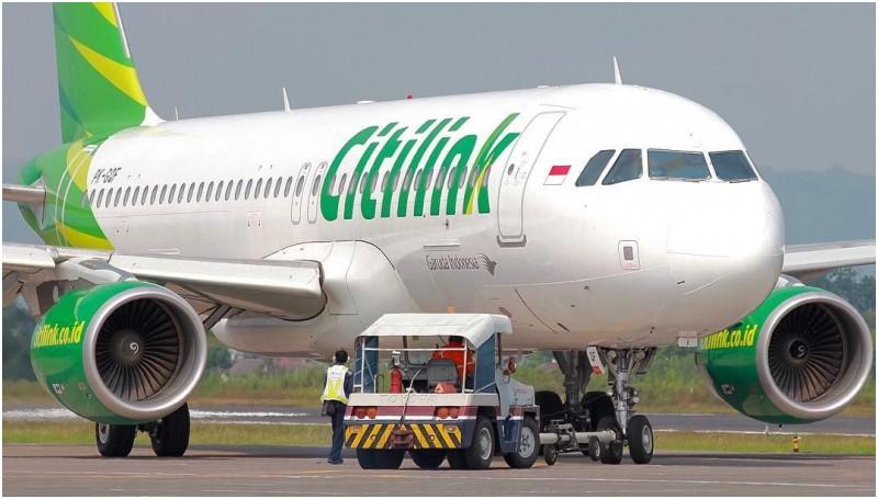 Citilink akhirnya diizinkan terbang ke Eropa