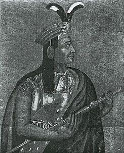 Atahuallpa