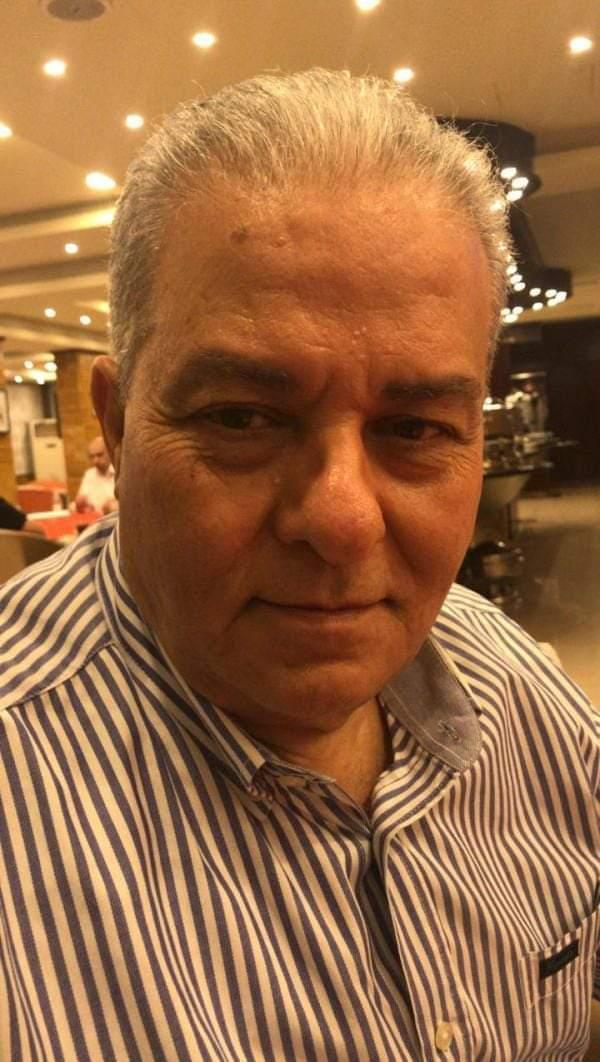 المنتجين العرب ينعي رمزا من رموز الإنتاج الأردني المنتج البير حداد