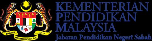 Jabatan Pendidikan Negeri Sabah Update 2019 Logo Collection