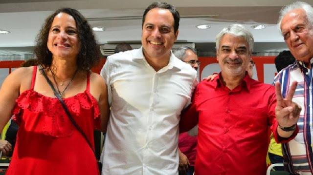 Humberto e Jarbas eleitos para o Senado
