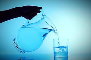 Manfaat Air Hangat Untuk Kesehata Tubuh