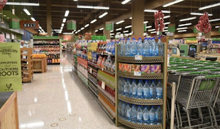 13 Alabama Counties Saw 85 Percent Drop In Food Stamp Participation After Work Requirements Restarted