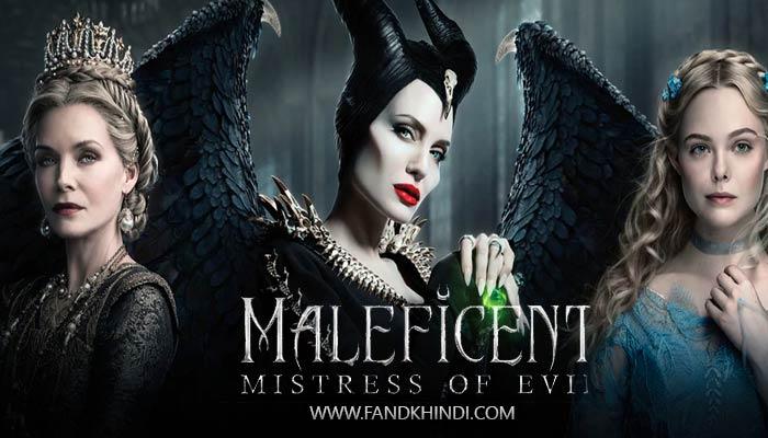 Maleficent Mistress Of Evil Full Hd Movie Download Online