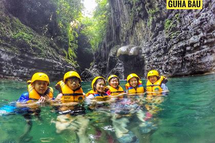 Backpacker ke Pangandaran dari Jakarta