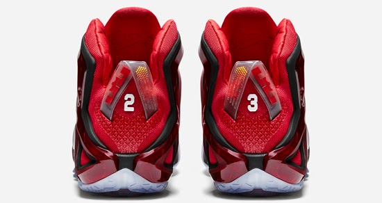 buy popular 5f948 597db ajordanxi Your  1 Source For Sneaker Release Dates  Nike LeBron 12 ...
