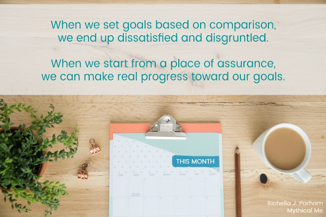 How to rethink your goals for the new year