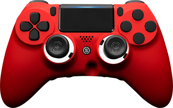SCUF Impact Controller (Front)