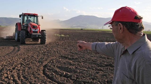 Κορωνοϊός: Ενισχύσεις σε παραγωγούς αγροτικών προϊόντων ύψους 24,2 εκατ. - Ποιους αφορά