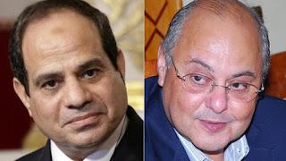 من هو موسى مصطفى موسى رئيس حزب الغد ، المرشح المحتمل لخوض انتخابات الرئاسة المصرية