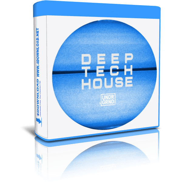 Deep Tech-House Sample Pack