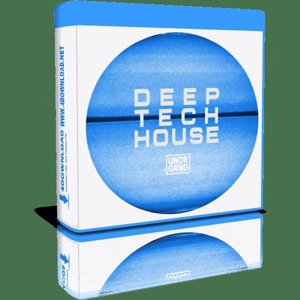 Deep Tech-House Sample Pack
