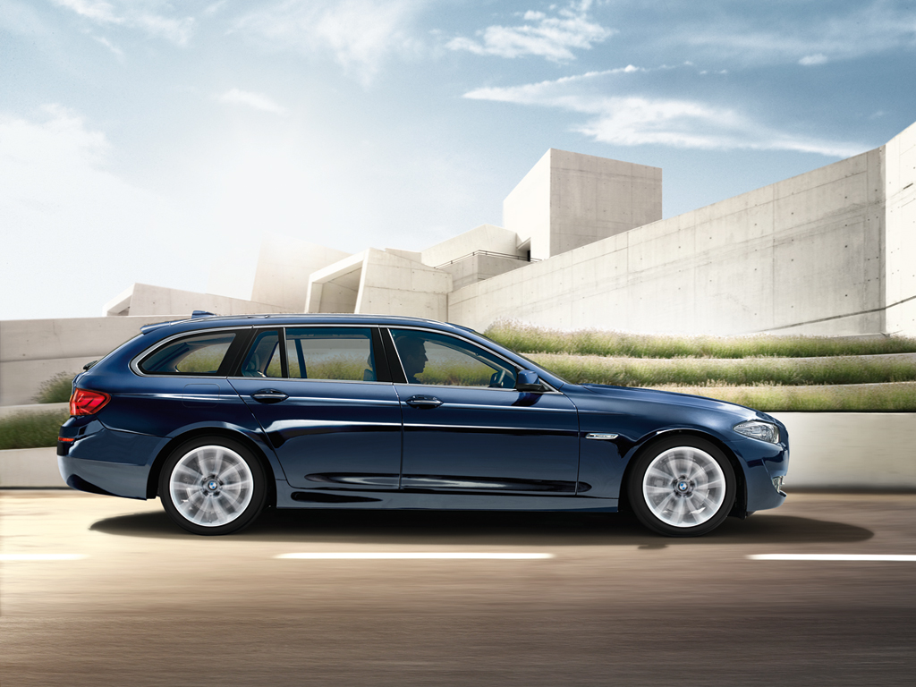 otoreview my otomobil review 750th post comprehensive review bmw 5 series touring wagon. Black Bedroom Furniture Sets. Home Design Ideas