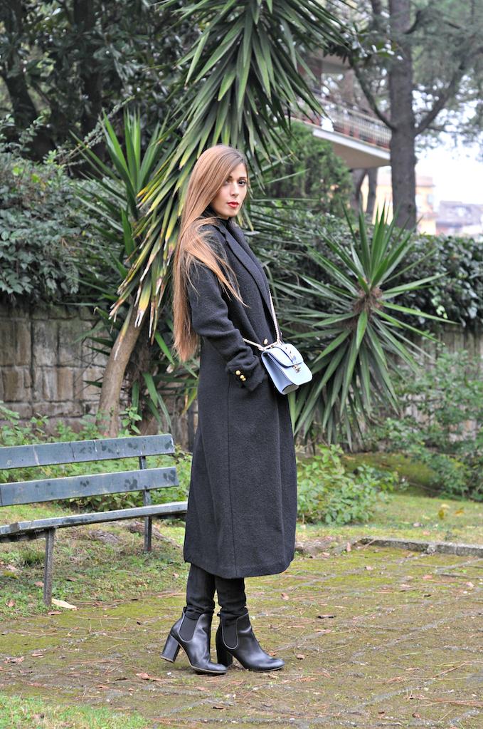 Trend Invernali: il cappotto lungo | Cosa mi metto