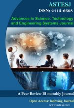 Advances in Science, Technology and Engineering Systems Journal